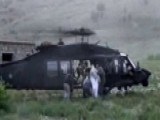 Media Treatment Of Bergdahl Prisoner Exchange