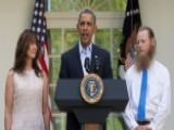 Media Coverage Of Bergdahl Fair Or Politically Driven?