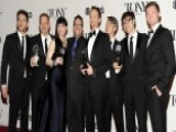 Michael Tammero Recaps The Tony Awards