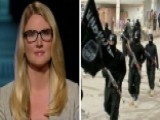 Marie Harf Provides Insight Into US Stance On Iraq