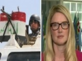Marie Harf: 'We Really Need The Iraqis To Step Up'