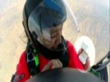 Man Proposes To Girlfriend At 12,500 Feet