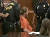 Man Accused Of Killing Ex-wife's Family Collapses In Court