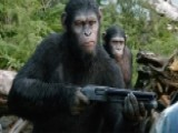 Michael Tammero Talks 'Dawn Of The Planet Of The Apes'