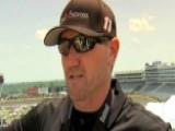 My America: NASCAR Spotter's Incredible Journey