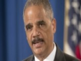 Mainstream Media Giving Holder A Pass On IRS Investigation?