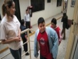 More Than 50 Percent Rise In Unaccompanied Minors Since 2012
