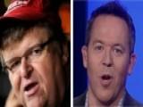 Michael Moore: Gold-rimmed, Blue-collar Hypocrite
