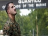 Marine Accused Of Deserting Iraq Post In 2004