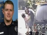 Mich. Police Officer Saves Woman Choking During Traffic Stop