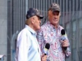 Mike Love Talks The Beach Boys Tour