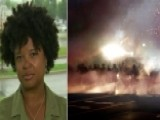 Missouri State Senator Sounds Off About Ferguson Police