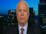McCain: Not A Matter Of Stopping ISIS, We Must Defeat ISIS