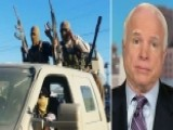 McCain: Obama Needs To Tell Us What His ISIS Strategy Is