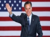 Mitt Romney Leaves Door Open To Third Run At White House?