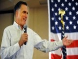 Mitt Romney And The Race For The White House