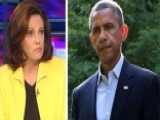 McFarland: Obama Has Stuck His Head In Sand Over ISIS Threat
