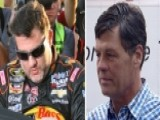 Michael Waltrip Reacts To Tony Stewart's Return To Racing