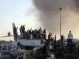Missing Libyan Jetliners Raise Fears Of 9 11-style Attack