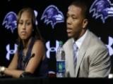 Media Drop Ball On Ray Rice