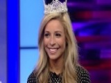 Miss America 2015 Kira Kazantsev's Journey To The Crown