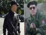 Manhunt For Dangerous Survivalist Sought In Trooper's Murder