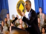 Mixed Messages Raising Concerns About Obama's ISIS Strategy