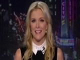 Megyn Kelly Responds To Bill Ayers