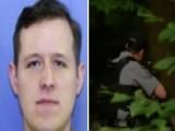 Manhunt Still Under Way For Suspect In Pa. Trooper Shooting