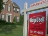 Mixed News On Housing Front Sparks Slowdown Concerns