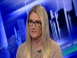 Marie Harf Provides Insight Into Iraq's Terror Warning