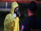 Media's Ebola Blame Game