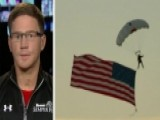 Medal Of Honor Recipient To Start Marathon With Skydive