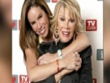 Melissa Rivers Hires A Lawyer To Investigate Mother's Death