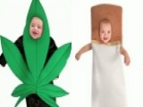 Miller Time: Marijuana Costumes For Kids