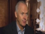 Michael Keaton Searches For Next Great Role In 'Birdman'