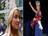 Ms. Veteran America On Being Brave And Beautiful