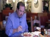 Man Claims He Lost Weight Eating Olive Garden Twice A Day