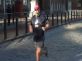 Marine Runs 239 Miles In Honor Of Corps
