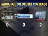 Media Keep Mum On ObamaCare Architect's Insult
