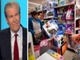 Macy's Terry Lundgren Talks Holiday Shopping Season