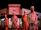 Missouri Gov. Ordering More Nat'l Guard Troops Into Ferguson