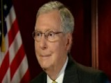 McConnell: Obama's Executive Amnesty 'counterproductive'