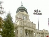 Mont. Female Lawmakers Criticize 'discriminatory' Dress Code