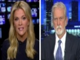 Megyn Kelly On Exclusive Interview With Dr. James Mitchell