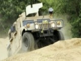 Military Surplus Humvees Being Sold To Public
