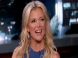 Megyn Kelly Talks 'Jimmy Kimmel Live!' Appearance