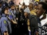 Mounting Anti-police Protests Fuel New Worries In 2015