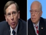 Michael Mukasey Calls Possible Petraeus Charges 'puzzling'