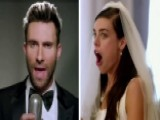 Maroon 5 Crashes Weddings In Latest Music Video